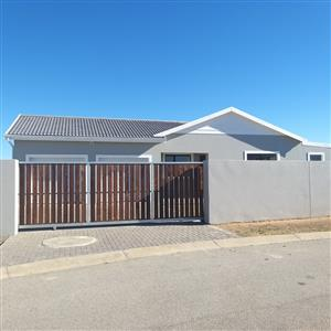 Newly Built Home in Jeffreys Bay