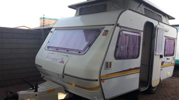 sprite escape with full tent in excellent condition must be seen for R55000
