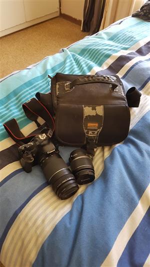 Canon 450D Digital LSR