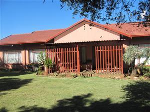 3 Bedroom House Elspark