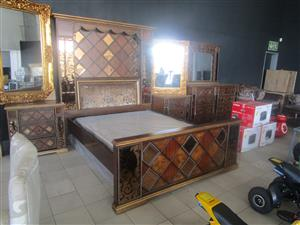 Bedroom suites on auction