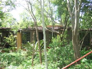 Bushveld retreat close to Lanseria - 10HA - 3 Houses - Kalkheuvel West - Cradle of Human Kind
