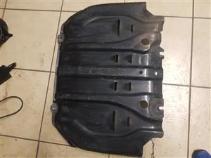 ENGINE COVER TOYOTA GD6 FOR SALE
