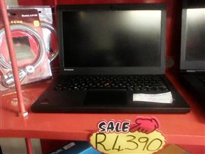Lenovo Thinkpad T530 Core i5 3rd Generation Laptop on Sale @R3690
