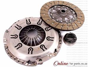 Audi 500 SEL 2.8 V6 92-94 A6 2.6 V6 110KW 95-97 Clutch Kit