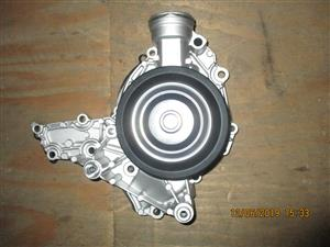 MERCEDES BENZ M272 W203 WATER PUMP FOR SALE