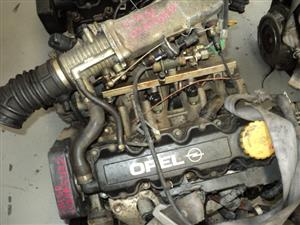 OPEL CORSA GAMA 1.4 ENGINE (C14SE)   FOR SALE