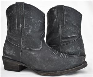 Cowboy / Western Boot - Leather, imported from USA
