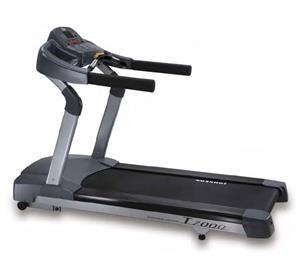 Treadmill For Sale: Johnson T7000