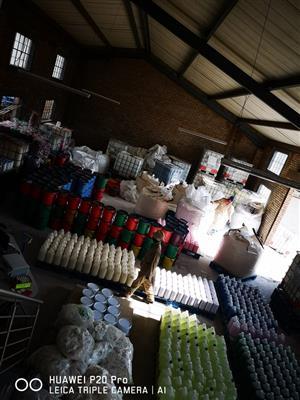Bulk Washing Powder Wholesale