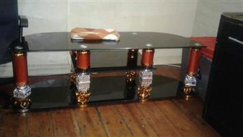 Plasma stand