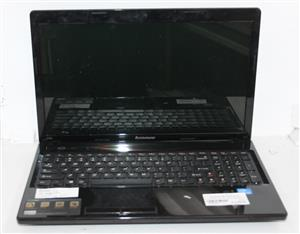 Lenovo laptop with charger S032237A #Rosettenvillepawnshop