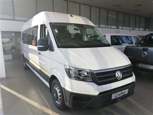 2020 VW Crafter