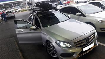 2015 Mercedes Benz 250CE