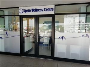 Rooms available for Wellness Practitioners in Bustling Rivonia Wellness Centre