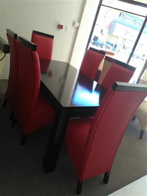 7Pc Dining Set