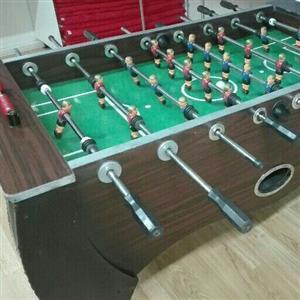 Foosball, soccer table for sale