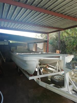 Barge In Boats And Watercraft In South Africa Junk Mail