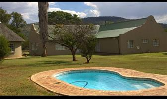 Share in Bushbuck hill farm and get a stand