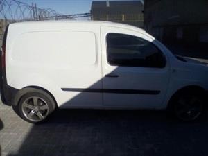 2012 Renault Kangoo Express 1.6