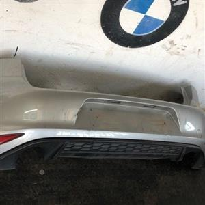 Golf 7 gti rear bumper available