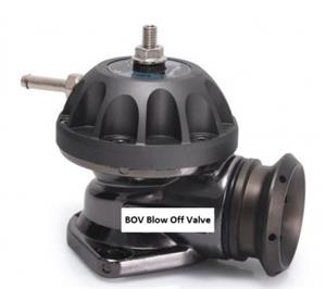 Blow Off Valve – Universal Fit on High Performance Turbocharged Vehicles