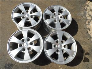 Mitsubishi Mags X4 With Nuts For Sale