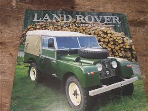 Land rover collectable items for the landy enthusiasts MAN CAVE