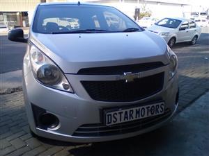 2015 Chevrolet Spark Lite 0.8 L