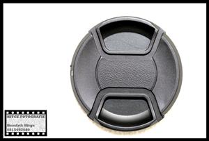 67mm - Front Lens Cap