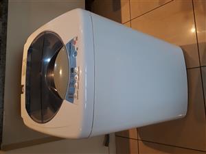 Telefunken 7KG Top Loader Washing Machine