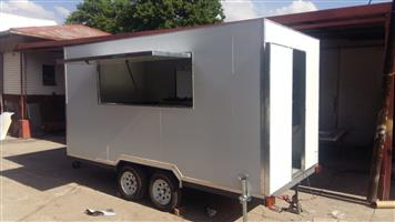 Mobile Kitchens, Coldrooms/Freezers & VIP Toilets Specials