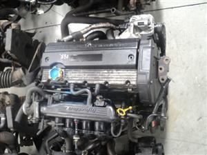 LANDROVER 14K 16K AND 18K ENGINES FOR SALE