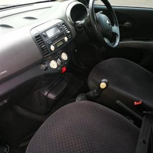 2004 Nissan Micra 1.4 5 door Acenta