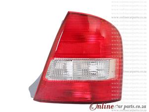 Mazda Etude Right Hand Side Tail Lamp
