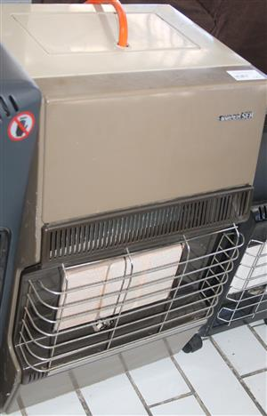 #S033860D Super ser gas heater #Rosettenvillepawnshop