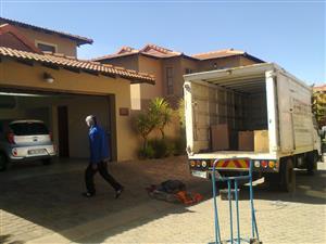 Furniture Removals R900