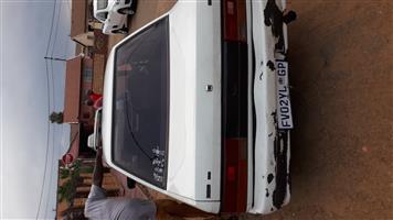 1999 Mazda Sting