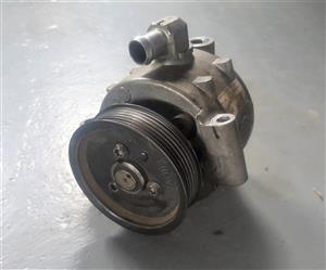 Range Rover Sport TDV8 Power Steering Pump for sale | AUTO EZI