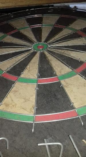 Big dartboard for sale