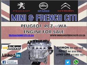 Peugeot Wa10 engine for sale