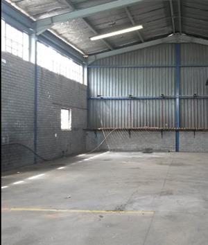 131m warehouse in Pretoria West
