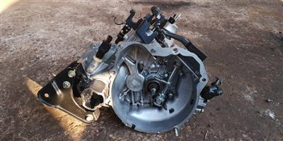 CHEV SPARK 3 1.2 USED GEARBOX FOR SALE