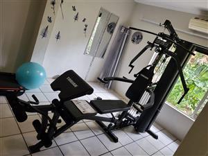 Trojan Gym ELITE 2 Brand New