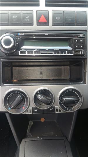 Polo vivo radio