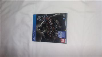 Batman Arkham Knight-Special Edition