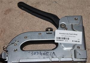 Topline staple gun S034051A #Rosettenvillepawnshop