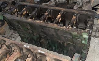 Volvo D12D engine block for sale!