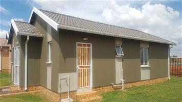 BRAND NEW HOUSES FOR SALE AT SKY CITY ALBERTON