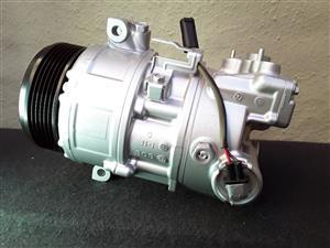 BMW E90 320D Aircon Compressor